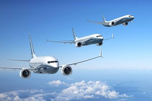 Boeing 737 MAX Achieves 'Firm Concept'