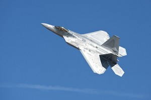 Tyndall resumes F-22 flying operations