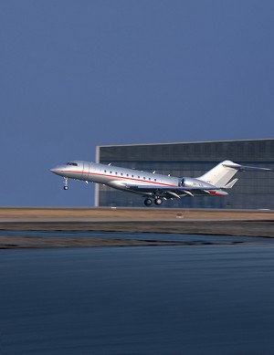 VistaJet Thinks Global with $7.8 Bn Bombardier Business Aircraft Order