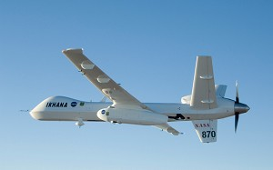 NASA/GA-ASI Agreement Expands Unmanned Aircraft Capabilities