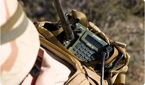 Harris Receives $7 M to Provide Falcon Tactical Radio Systems to Nation in Central Asia