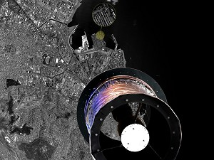 Elbit to Provide Space Camera for the Italian OPTSAT 3000 Observation Satellite