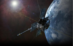 NASA's Van Allen Probes Reveal New Dynamics of Earth's Radiation Belts