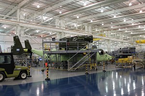 Presidential V-22s on schedule for delivery in 2013