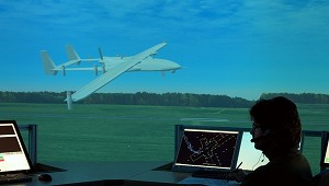 DLR Researches Maritime Flight Missions Using UAS
