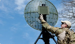Harris Receives $42 M from International Customer for Tactical Area Communications Network