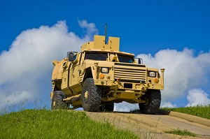 LM JLTV Undergoes Successful Design Review