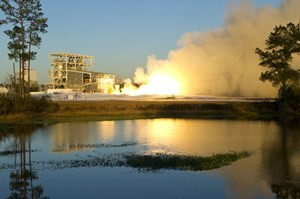 Aerojets AJ26 Engine Completes Successful Hot Fire in Support of Antares Rocket