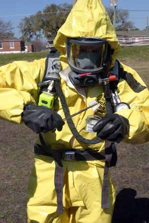 Global CBRN Defence Market to Reach $8.7bn in 2013 According to Latest Study
