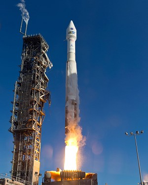 ULA Successfully Launches 2nd NASA Payload in Just 12 Days