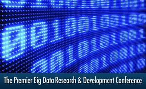 Symposium on Big Data for Government Announced