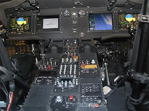 LM Completes 400th MH-60 Digital Cockpit for Installation on 1st Australian Romeo Helicopter