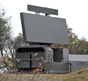 France selects TRS to supply its 3rd Ground Master 400 radar base