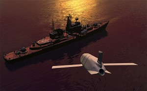 LM Receives $71 M LRASM Contract From DARPA