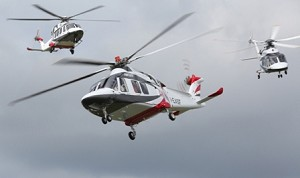Waypoint Leasing Signs Multi-Year Multi-Aircraft Agreement Covering Four Helicopter Models
