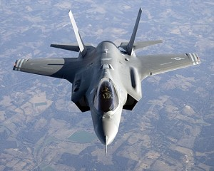 F-35 Production on Track, Program Chief Says