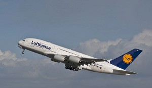 Lufthansa Supervisory Board gives go-ahead for major Airbus order