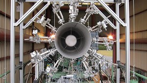 Researching Helicopter Engine Noise