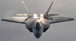 F-22 Resumes Normal Flight Operations