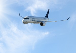 Porter Airlines Signs Purchase Agreement for up to 30 Bombardier CS100 Aircraft
