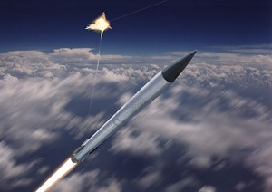 LM PAC-3 Missile Intercepts and Destroys Tactical Ballistic Missile in New Test