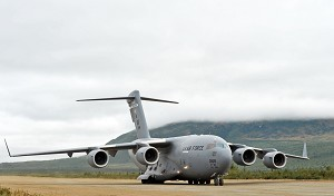 NATO - C-17 Follow-On Support