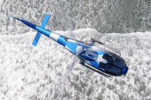Eurocopter UK reinforces its British private/VIP market leadership