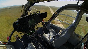 Eurocopter Validates its Optionally Piloted Helicopter Capabilities