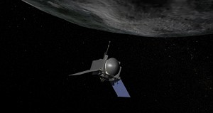 NASA's Asteroid Sample Return Mission Moves into Development