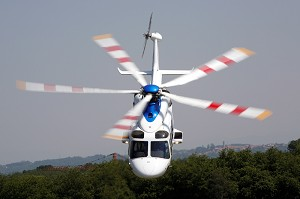 Exclases Russia Signs Contract for 5 AW139 Helicopters to be Supplied by HeliVert