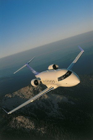 BEVS Upgrade on Challenger 605 Aircraft Offers Increased Operational Flexibility