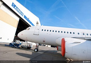 Airbus Corporate Jet Centre boosts MRO services by obtaining CAMO approval