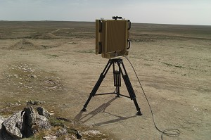 Cassidian's SPEXER 1000 security radar proves its unique detection capability in demanding field tests
