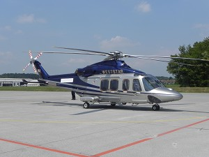 LCI to Provide Helicopters to Weststar Aviation Services for Offshore Operation