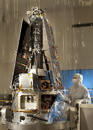 NASA's Newest Solar Mission Spacecraft Ready for Launch