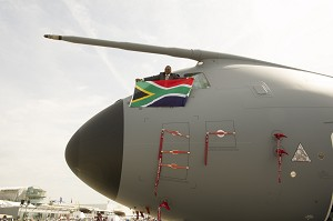Airbus Military awards A400M tailplane work package to South AfricaA's Denel Aerostructures