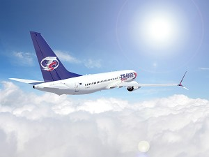 Boeing and Travel Service Announce Commitment for Three 737 MAXs