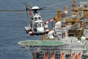 Eurocopter delivers 3 EC225s to Asian oil and gas operators