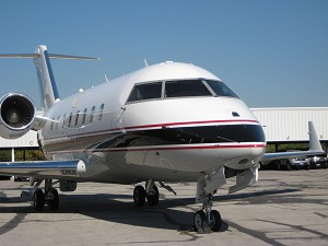 Supplemental Type Certificate for the Kollsman AT-HUD and EVS II Benefits Challenger 604 Owners