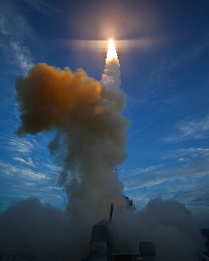 Raytheon receives $126 M SM-3 contract