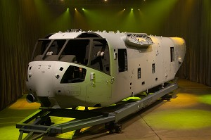 Spirit AeroSystems Receives Contract to Supply Aircraft Structures for Four 'Operational Evaluation' CH-53K Heavy Lift Helicopters