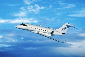 Gulfstream G280 Certified for China and Canada
