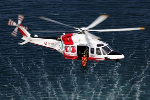 Armed Forces of Malta Sign Contract for 1 AW139 Plus 2 Options