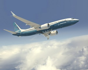 Boeing Completes 737 MAX 8 Firm Configuration
