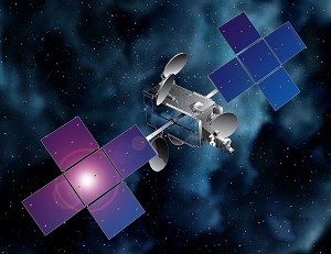 SSL selected to provide multi-mission satellite to Eutelsat