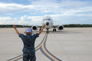 Navy Awards $1.8Bn for 4th Phase of P-8A Production