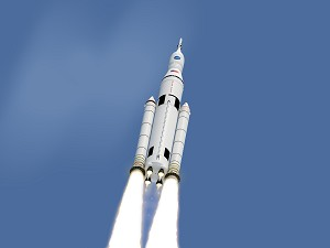NASA's Space Launch System Completes PDR