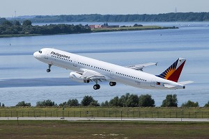 Philippine Airlines takes delivery of 1st A321