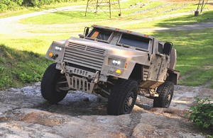 Lockheed Martin Delivers 22 JLTV Development Vehicles To U.S. Army and Marines