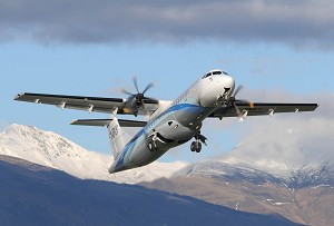 ATR Approved for Unpaved Runway Operations in Russia's Siberia and Far East